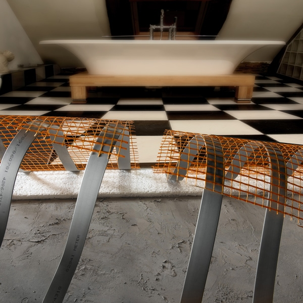 About Electrical Underfloor Heating Systems – Carbon Heating Films.